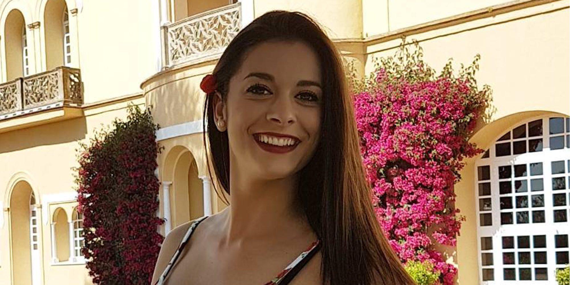 Ruth Basauri ('MYHYV') recibe una bonita y tierna felicitación por parte de su novio italiano
