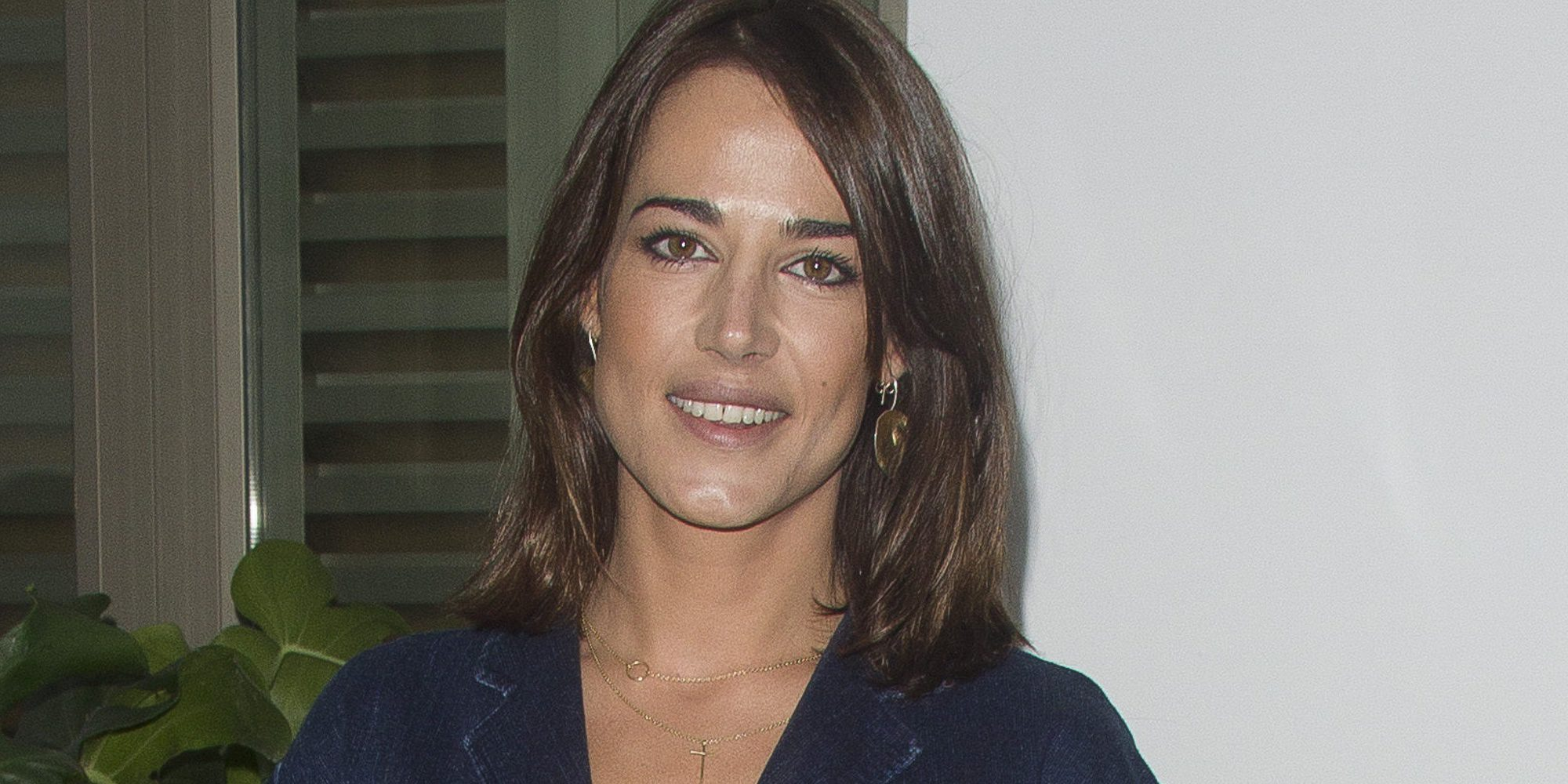 Ana Bono ha sido madre de su primera hija