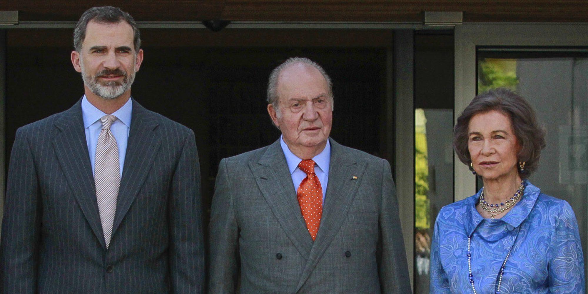 La otra cara de Barcelona 92 para la Familia Real: El Rey Felipe y la Reina Sofía no hablaban al Rey Juan Carlos