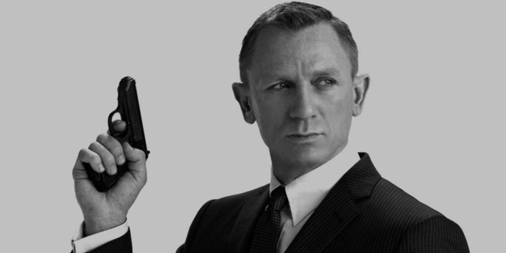 5 razones por las que Daniel Craig es el perfecto James Bond
