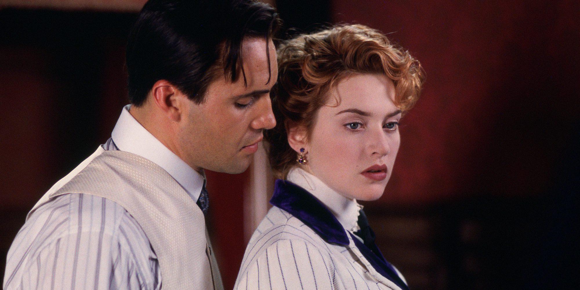 Reencuentro de 'Titanic': Kate Winslet, Leonardo DiCaprio y Billy Zane se reúnen por el cambio climático