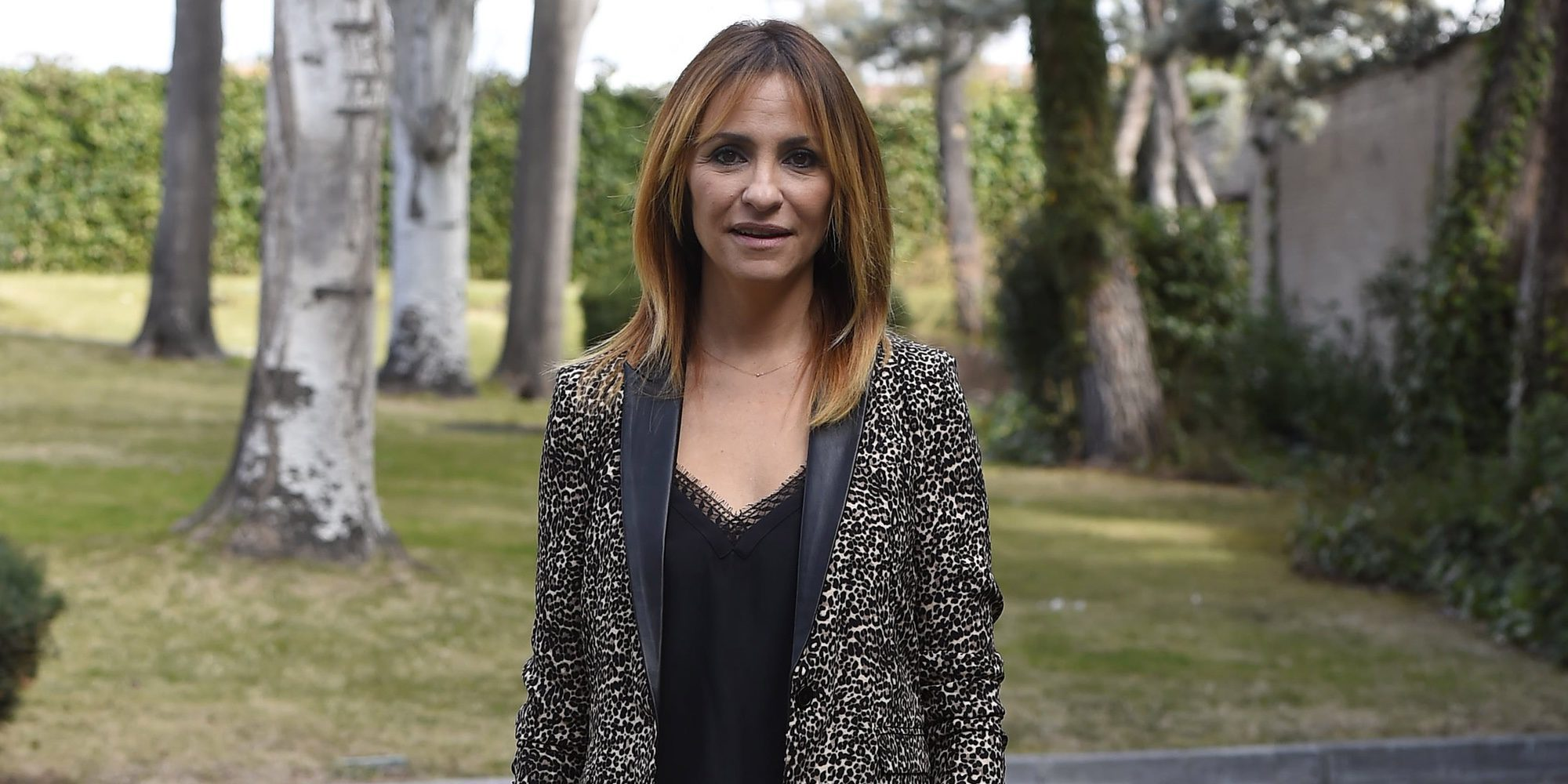 Melani Olivares luce cuerpazo desnuda 3 meses después de ser madre de su segundo hijo biológico
