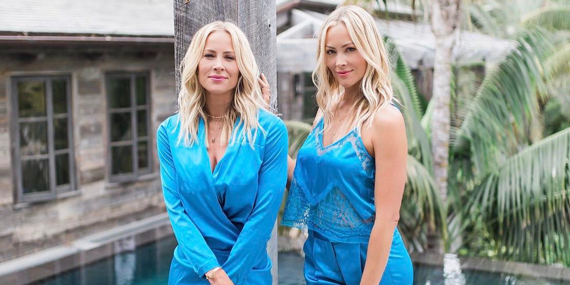 Qué fue de... 'Las gemelas de Sweet Valley', Brittany y Cynthia Daniel