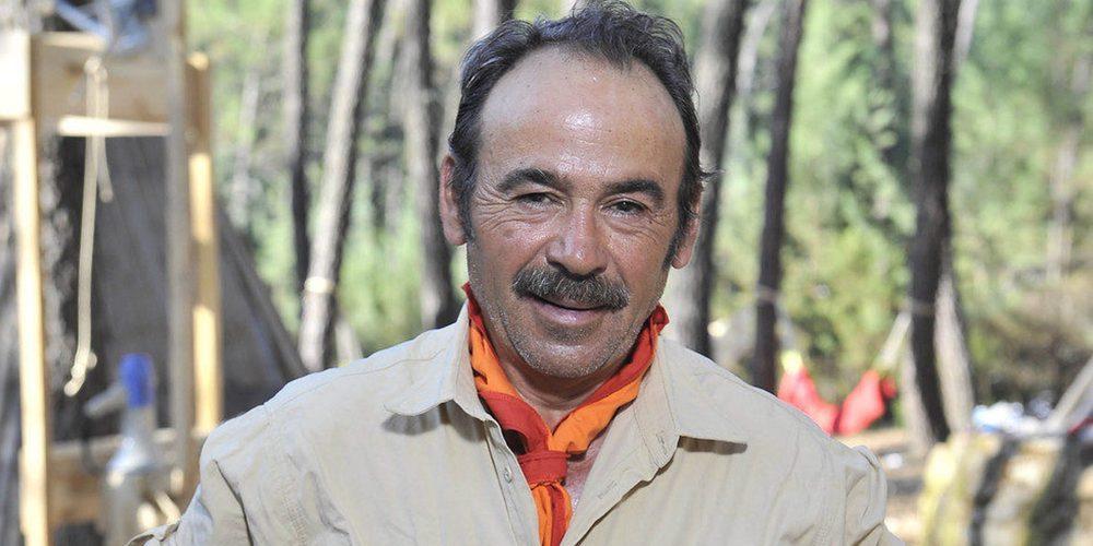 Muere Modesto Rodríguez, padre de Desiré de 'GH 14' y concursante de 'Campamento de verano'