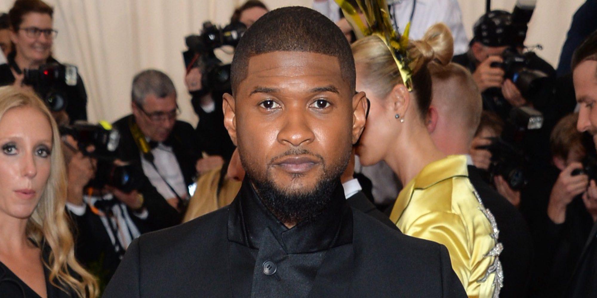 Usher volverá a enfrentarse a la justicia por tercera vez consecutiva al transmitir una ETS