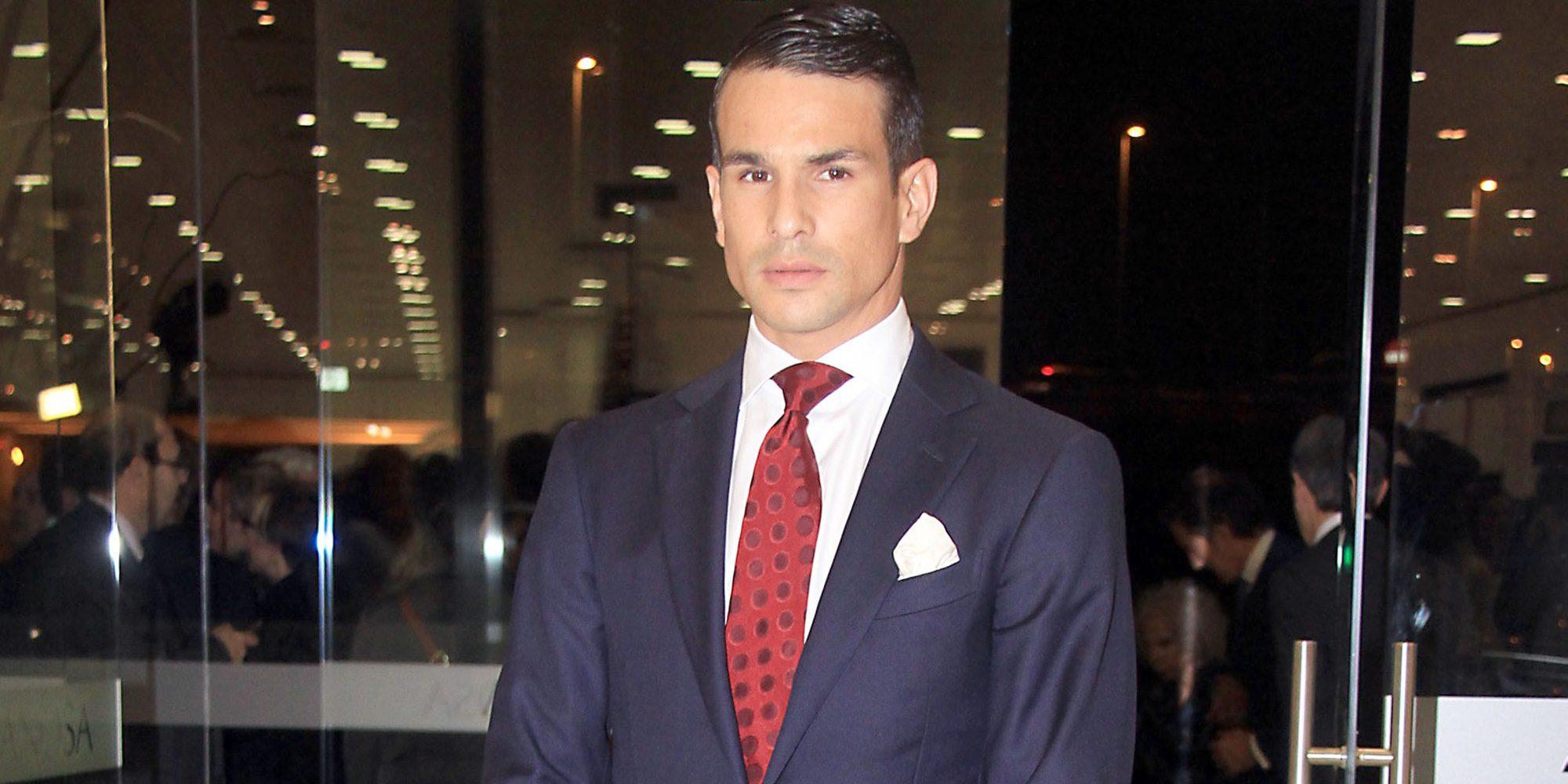 José María Manzanares, operado con éxito de su lesión cervical