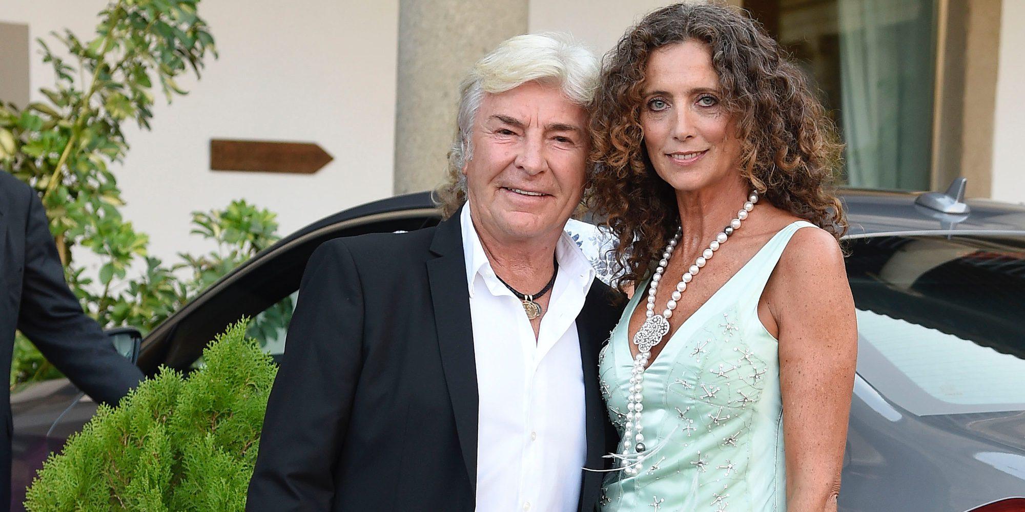 El pasado oculto de Belinda Alonso, la viuda de Ángel Nieto