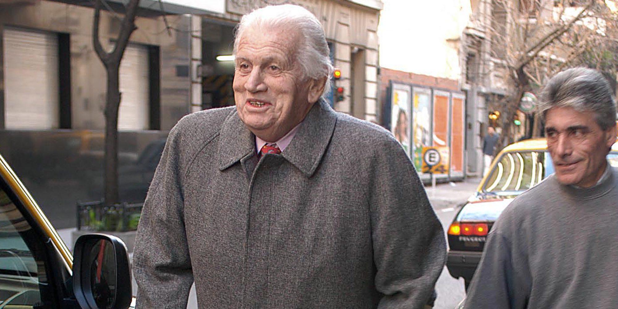 Muere a los 89 años Jorge Zorreguieta, padre de Máxima de Holanda