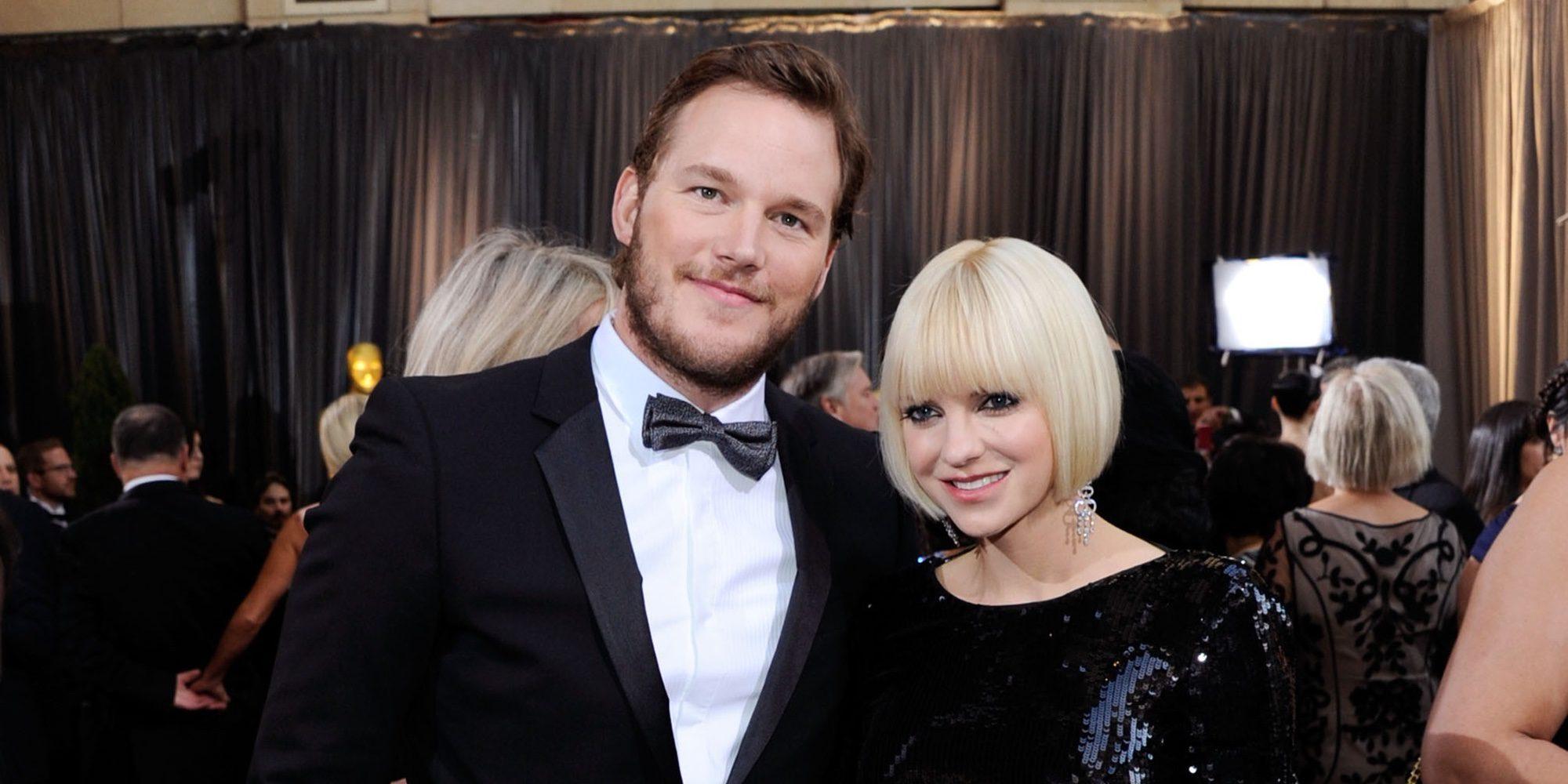 Chris Pratt aún vive junto a su exmujer Anna Faris según Patti Stanger