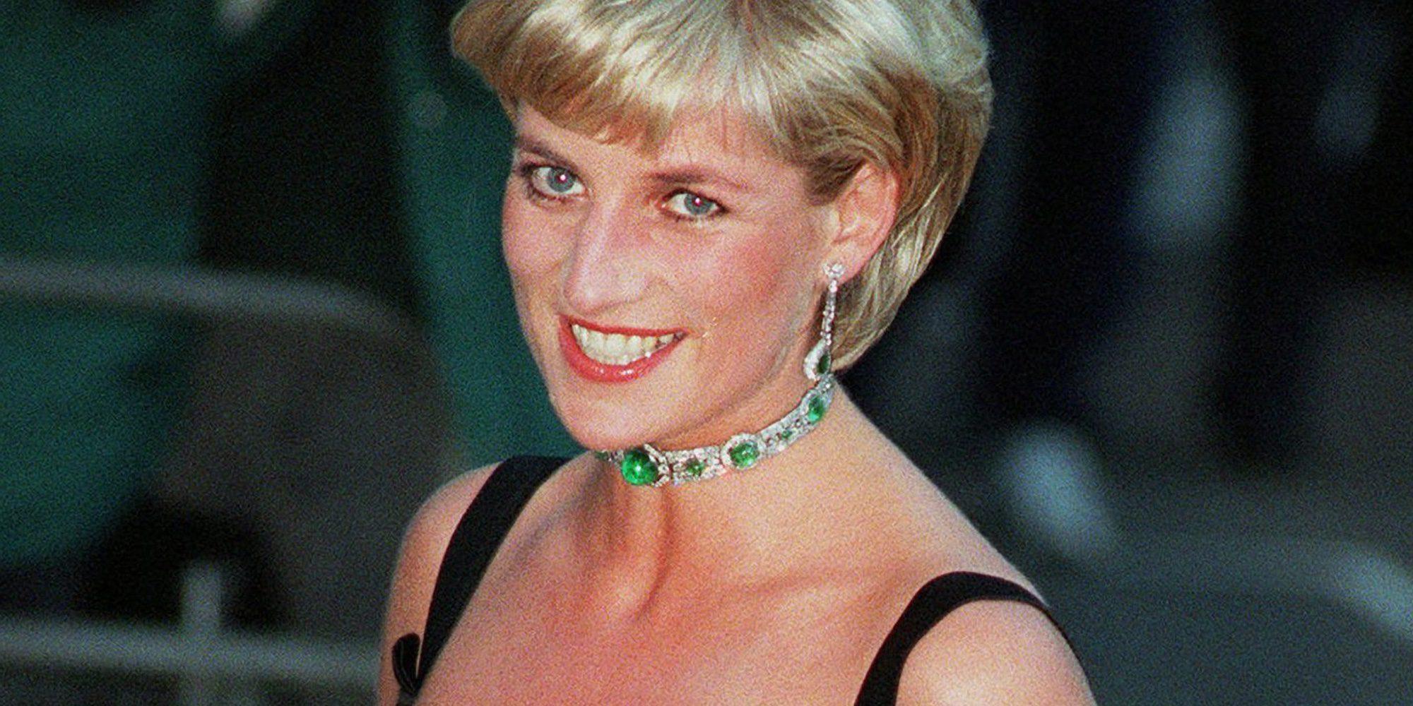 Princesa de cómic: El homenaje más original a Lady Di en el 20 aniversario de su muerte