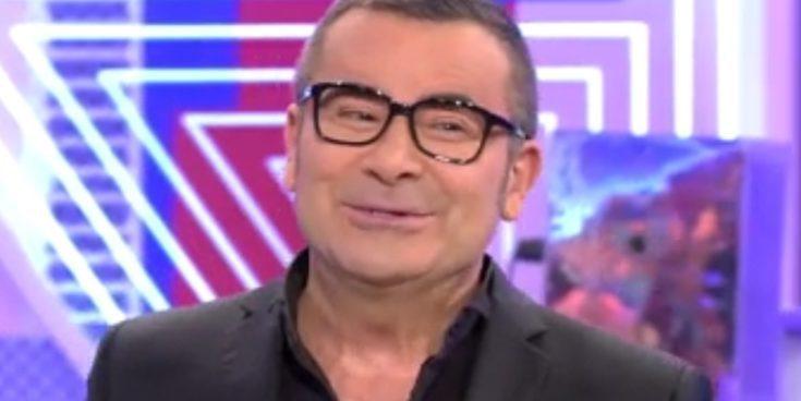 """Jorge Javier Vázquez se pone nervioso con la confesión sexual de Marco Ferri: """"Me masturbo tres veces al día"""""""