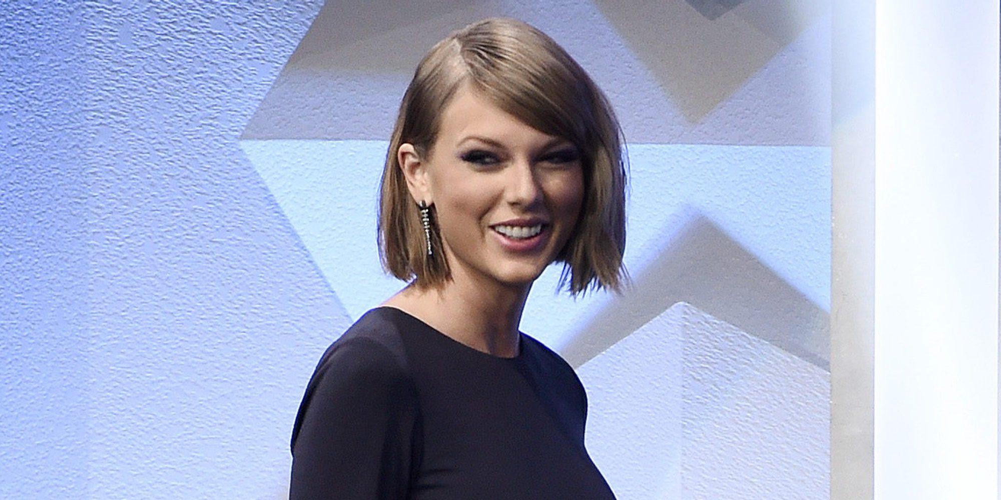 Taylor Swift gana el juicio contra el DJ que le acosó sexualmente