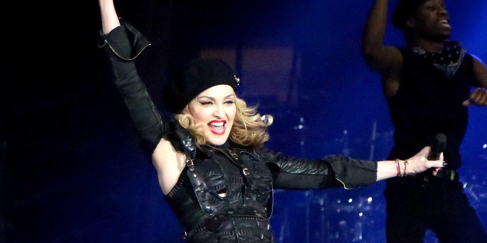Madonna organiza una excéntrica fiesta de cumpleaños en Italia