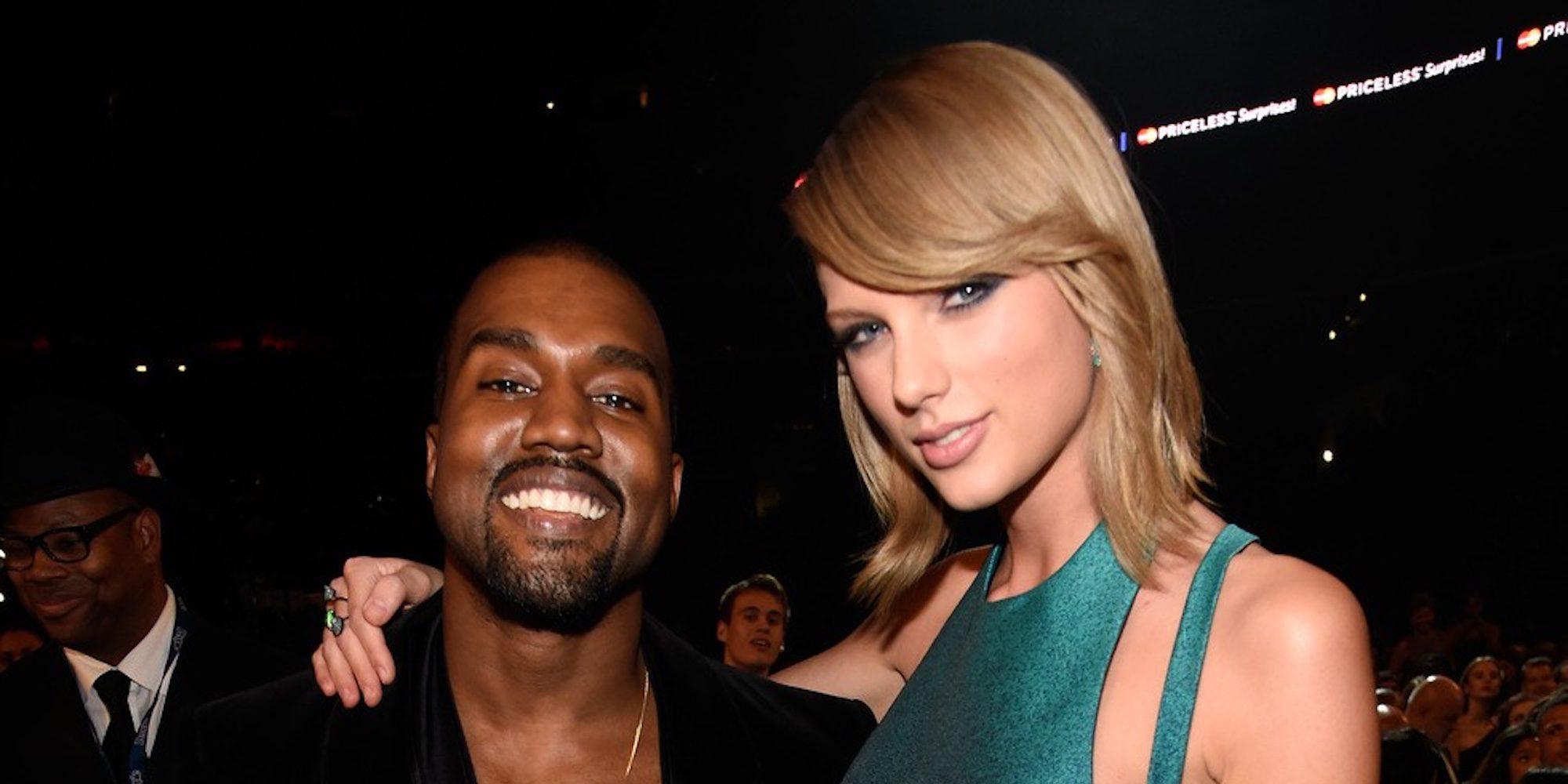Taylor Swift niega lanzar a propósito su álbum en el aniversario de la muerte de la madre de Kanye West
