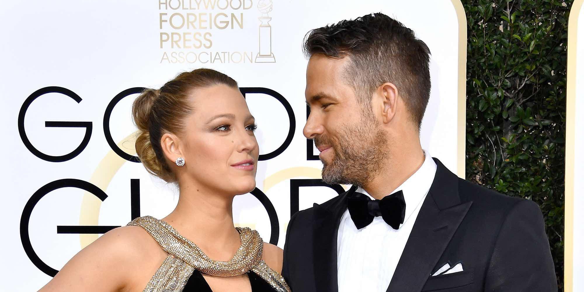 El boicot de Ryan Reynolds en la felicitación de cumpleaños de Blake Lively