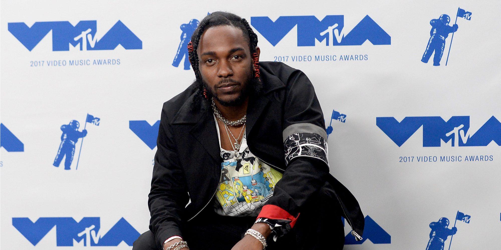 Lista de ganadores de los MTV VMA 2017