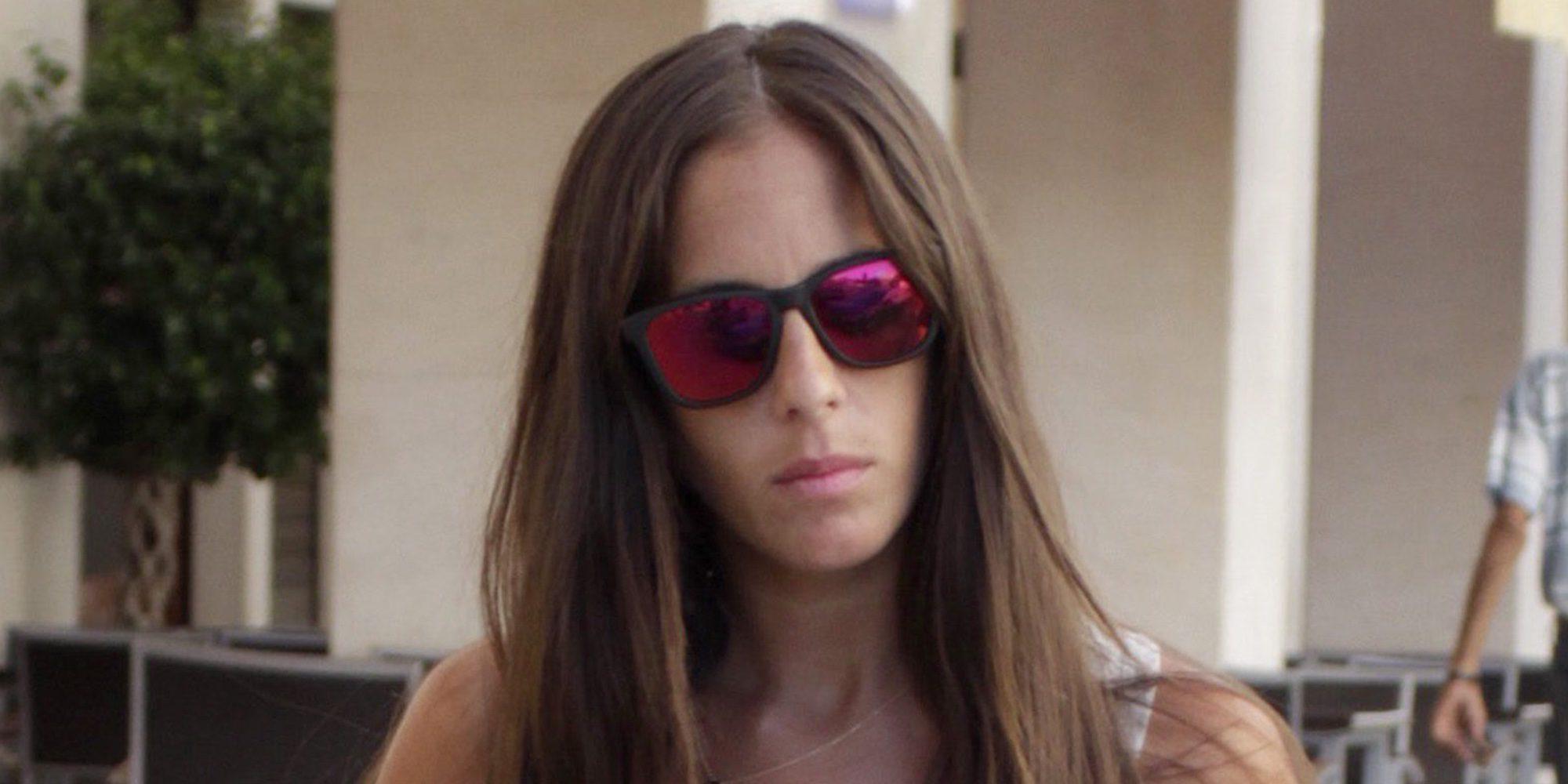 Anabel Pantoja rompe su silencio tras la ruptura con su novio
