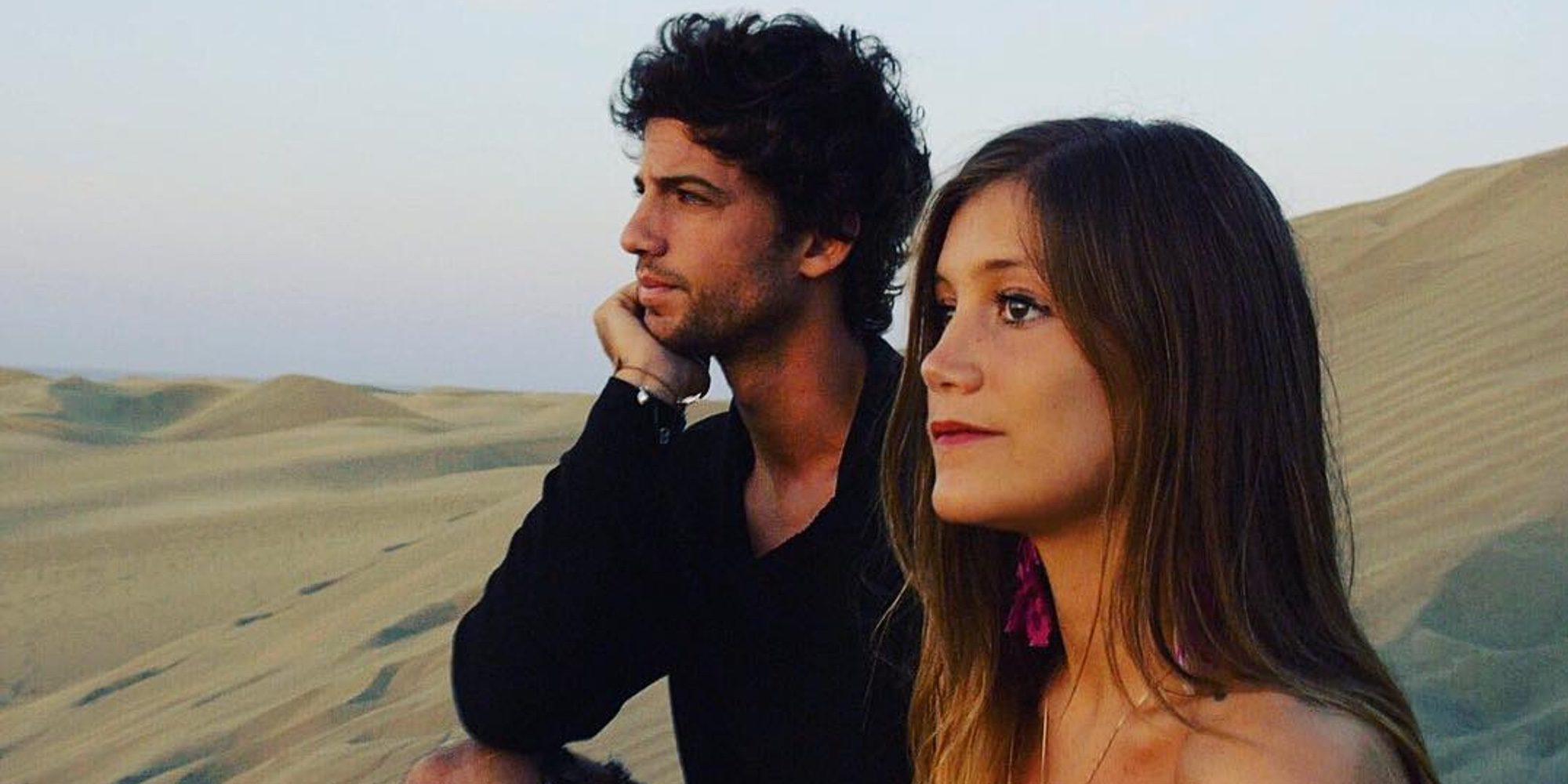 Jorge, ganador de 'Masterchef 5', y Miri confirman su relación con un bonito vídeo de su viaje a Canarias