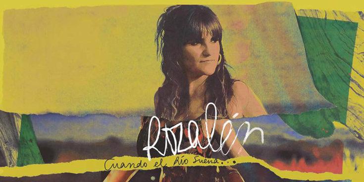 Rozalén desvela todos los detalles de su nuevo disco, 'Cuando el río suena...'