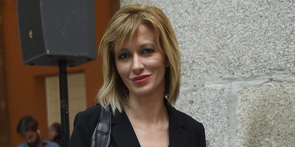 Susanna Griso adopta a un niño de Costa de Marfil