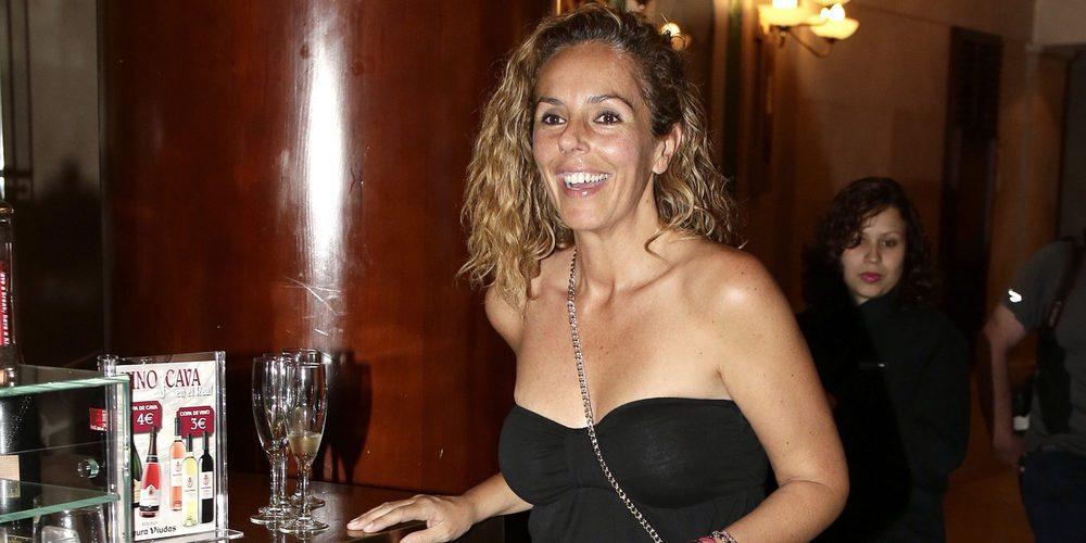 "El tío de Rocío Carrasco: ""Rocío Jurado estaría triste, pero no solo porque no vaya al balcón de Chipiona"""