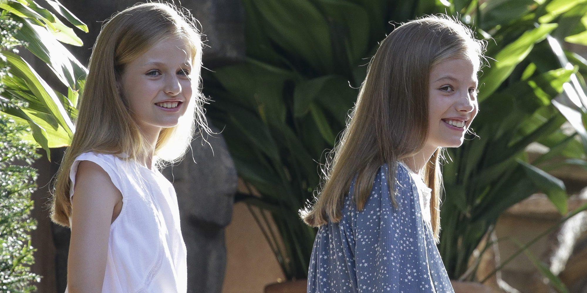 El error de los Reyes Felipe y Letizia con la vuelta al cole de la Princesa Leonor y la Infanta Sofía