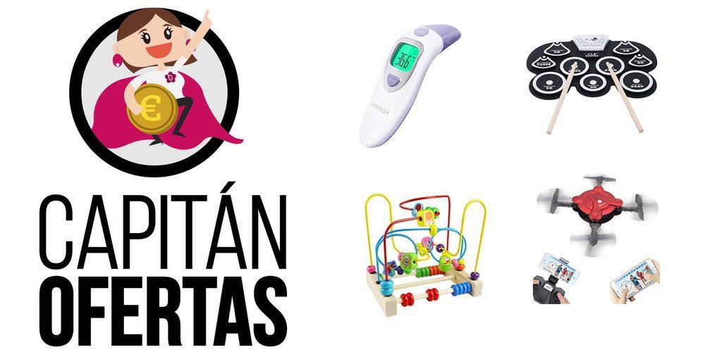 No te pierdas las mejores ofertas en productos para bebés de la semana