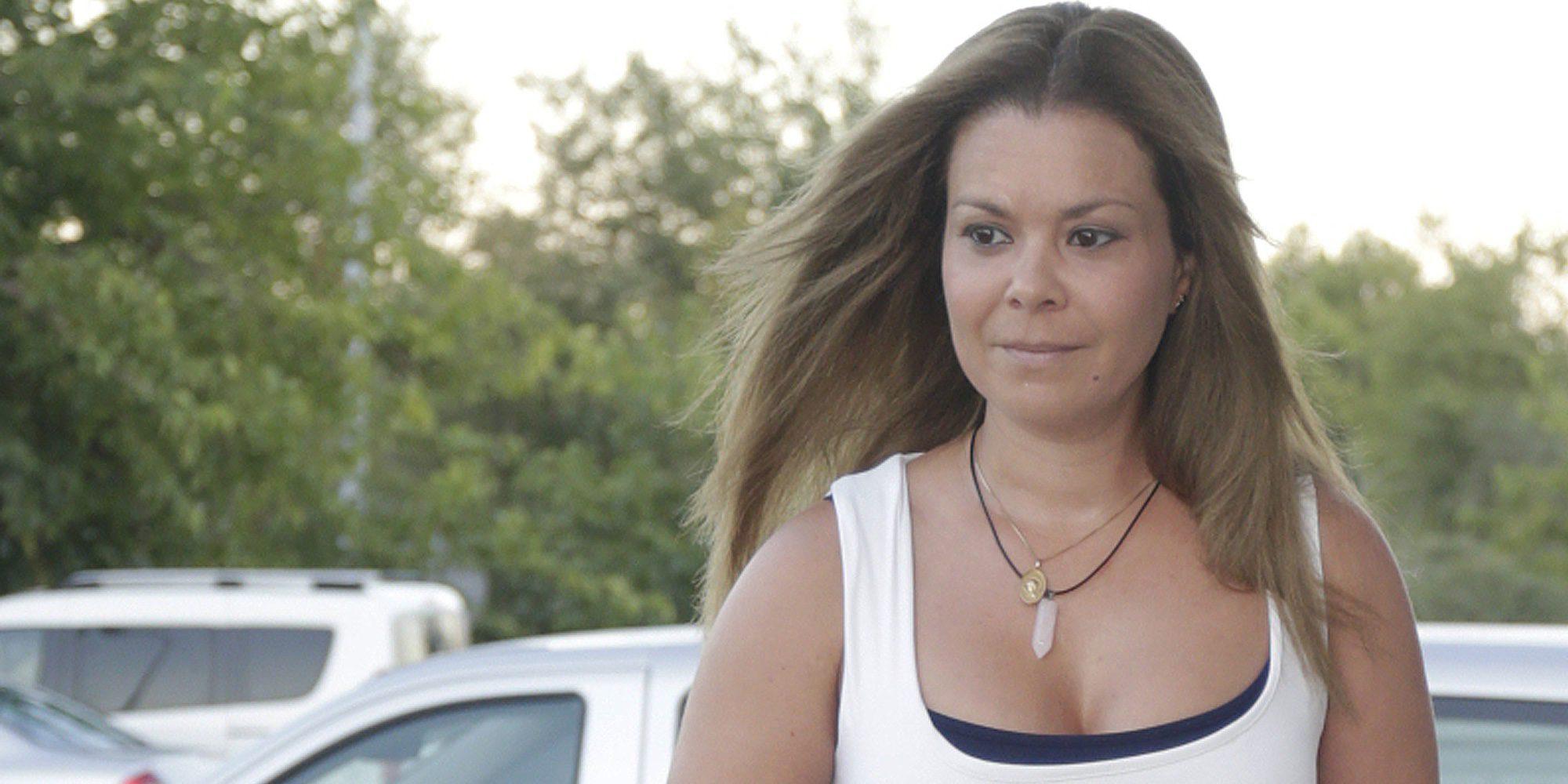"""María José Campanario se pronuncia a golpe de exclusiva: """"Yo recuerdo absolutamente todo"""""""