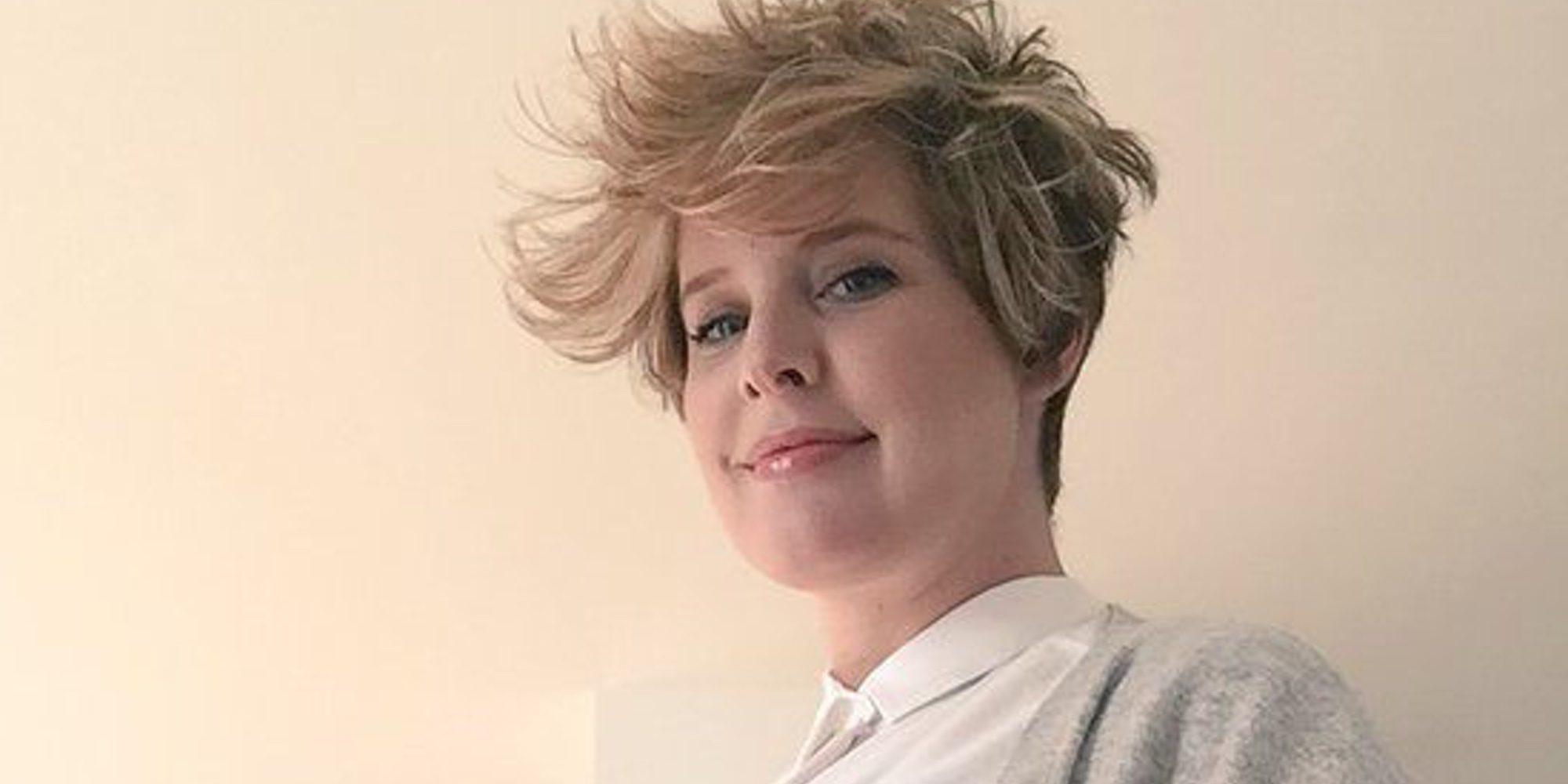 Tania Llasera contesta a quienes la tachan de 'mala madre' por programar la cesárea de su hija Lucy Lennox