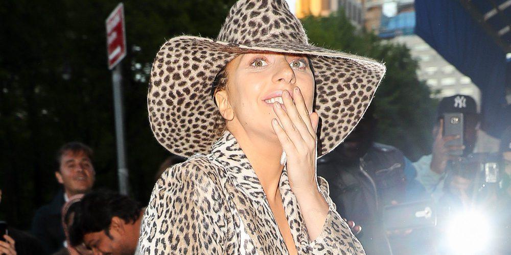 """Lady Gaga revela que padece fibromialgia desde hace años: """"Quiero concienciar"""""""