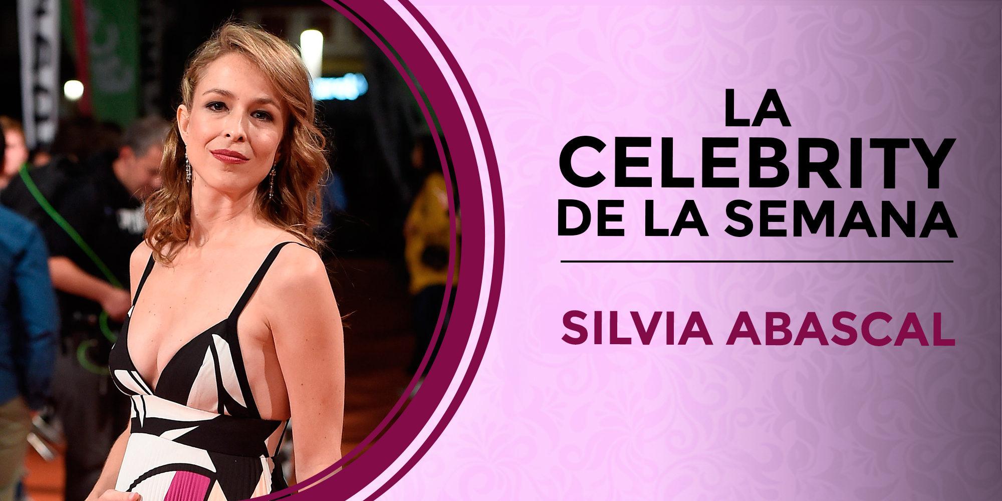 Silvia Abascal se convierte en la celebrity de la semana tras anunciar su embarazo