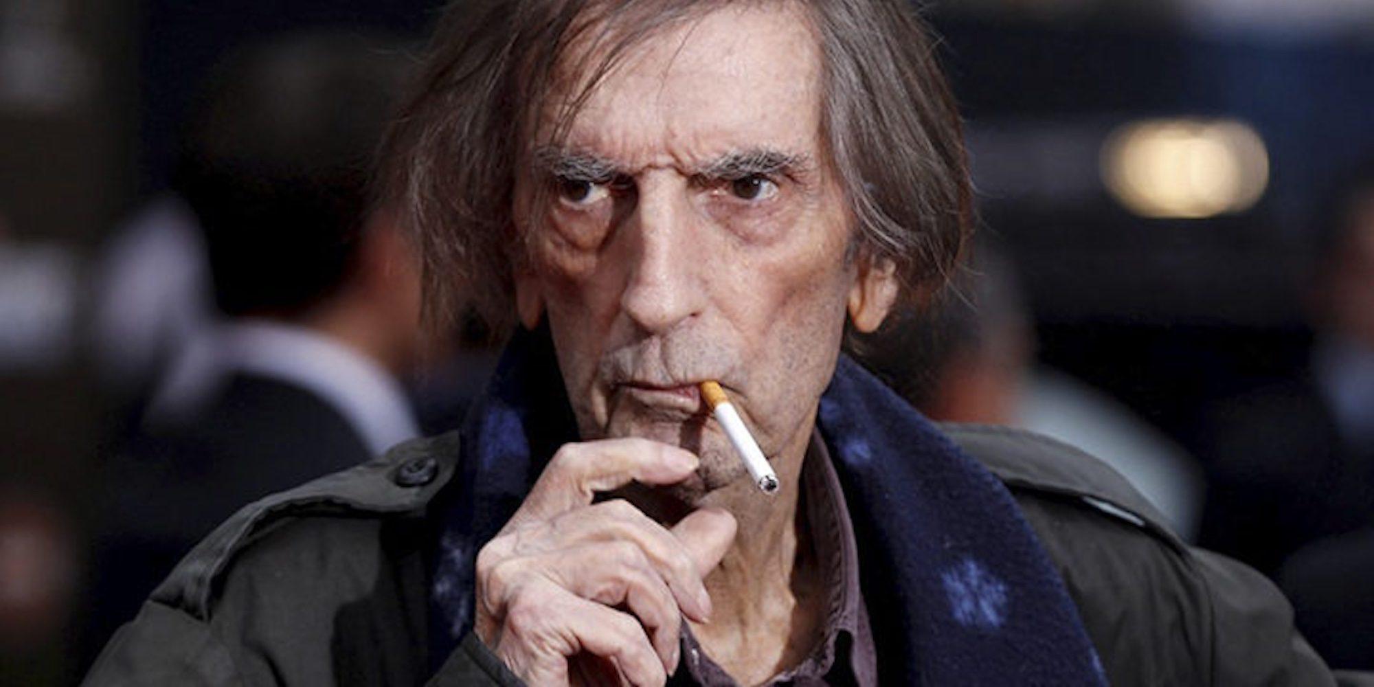 Muere el actor Harry Dean Staton a los 91 años