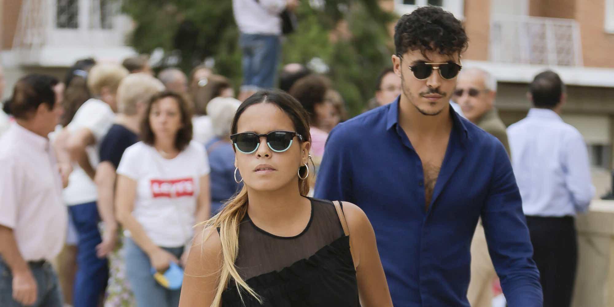 Los problemas de salud de Gloria Camila tras su vuelta de 'Supervivientes 2017'