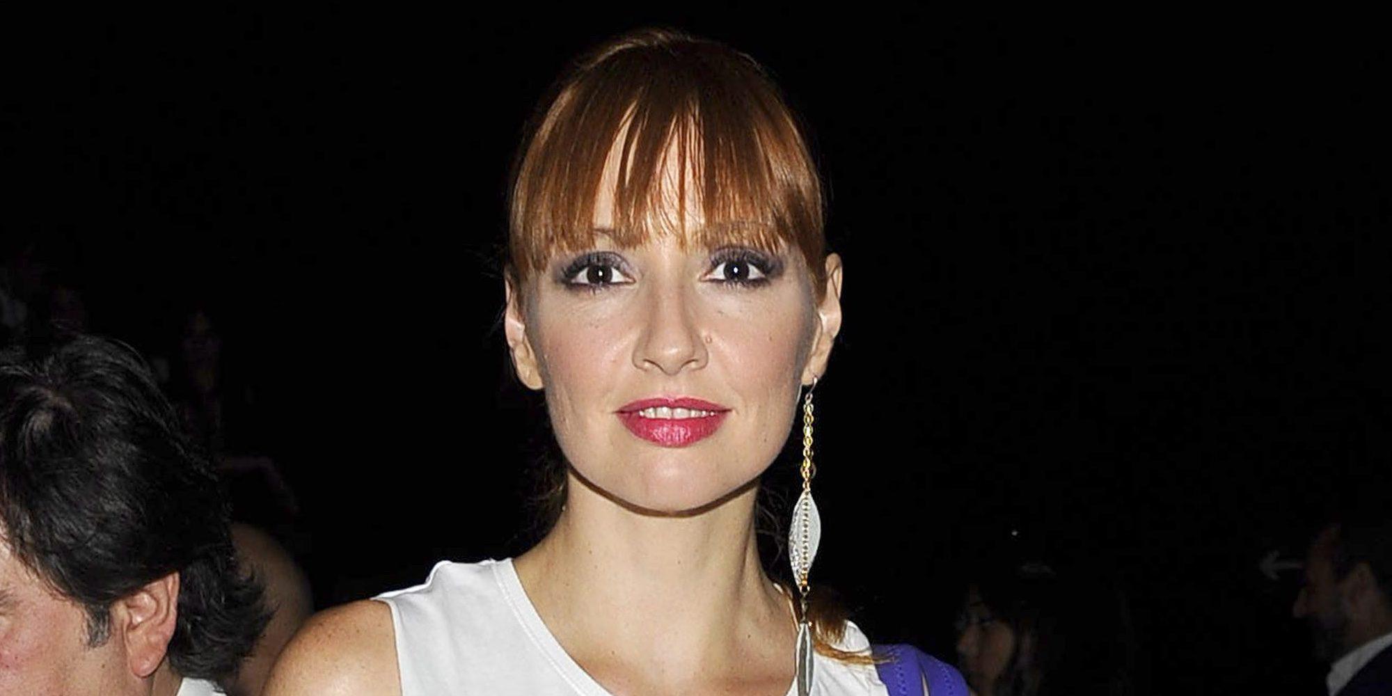 Cristina Castaño revoluciona las redes sociales con su 'radical cambio de look'