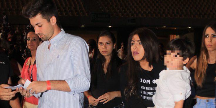 """Alejandro Albalá confirma su ruptura con Chabelita: """"La relación con mi esposa ha finalizado"""""""