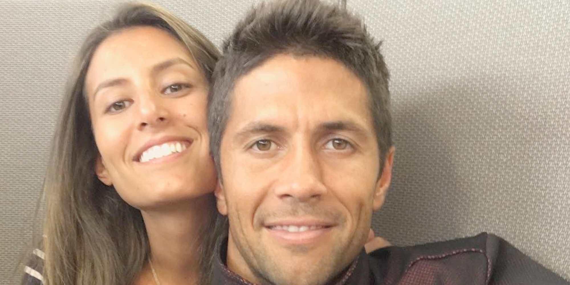 Isabel Preysler, radiante de felicidad por el compromiso de Fernando Verdasco y Ana Boyer