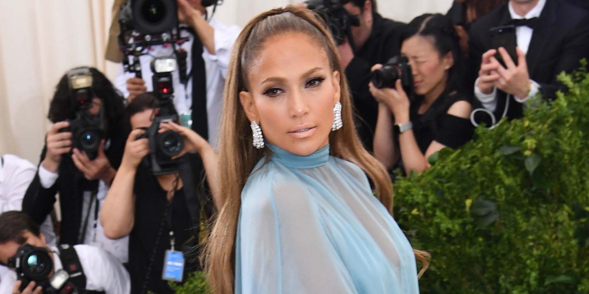 Jennifer Lopez dona un millón de dólares para ayudar a las víctimas del huracán María en Puerto Rico