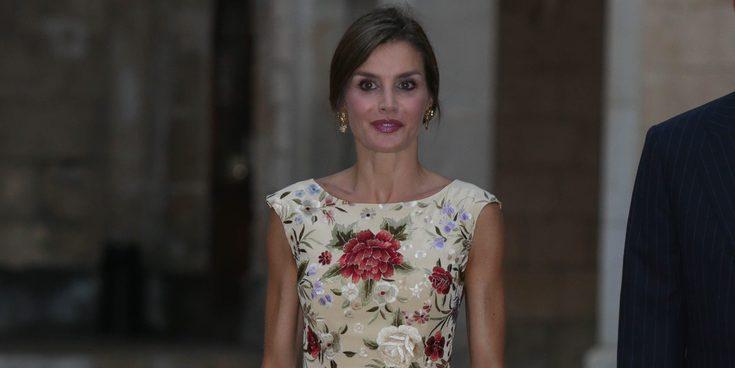 El regalo envenenado de Jaime Peñafiel a la Reina Letizia