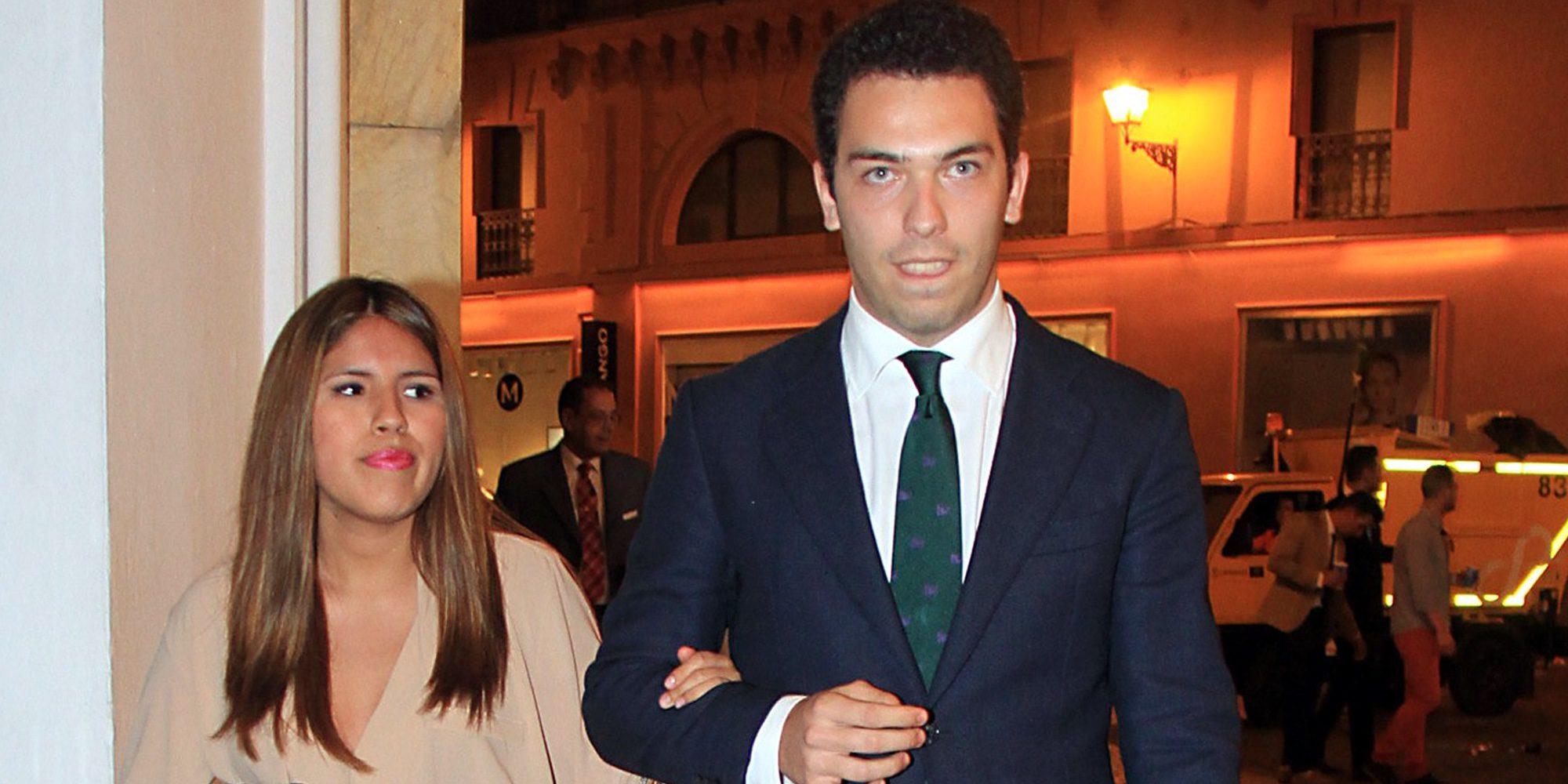 Chabelita confiesa a golpe de exclusiva que ha vuelto con Alberto Isla