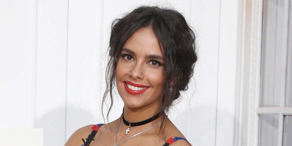 """Cristina Pedroche ya prepara su vestido para las Campanadas 2017: """"Va a brillar como siempre"""""""