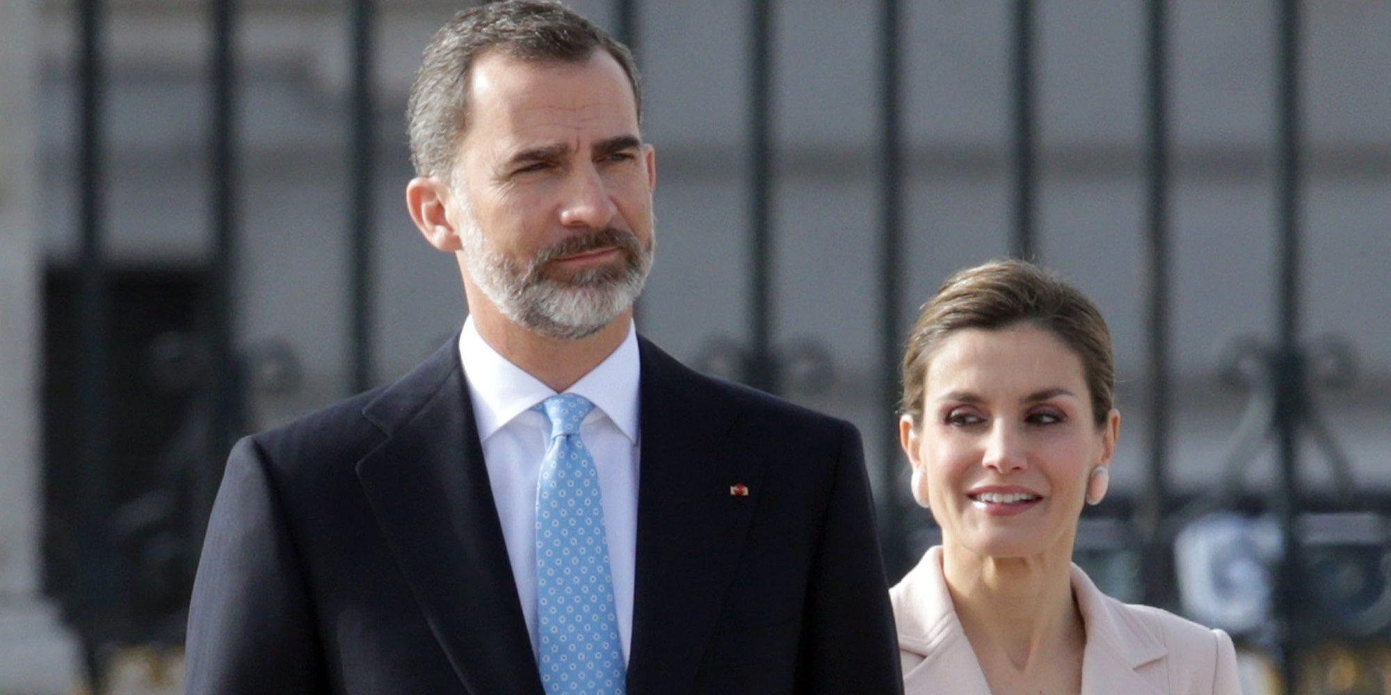 Los Reyes Felipe y Letizia declaran la guerra a un viejo enemigo que ha vuelto al ataque