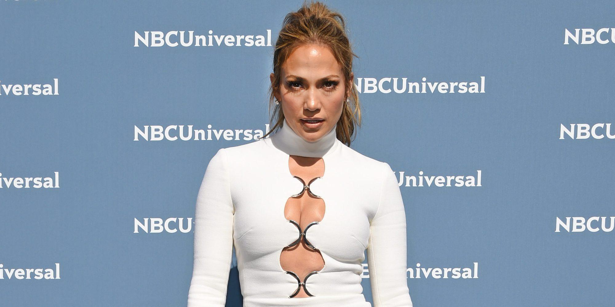 Jennifer Lopez encuentra vivos a sus tíos desaparecidos tras el paso del huracán María por Puerto Rico