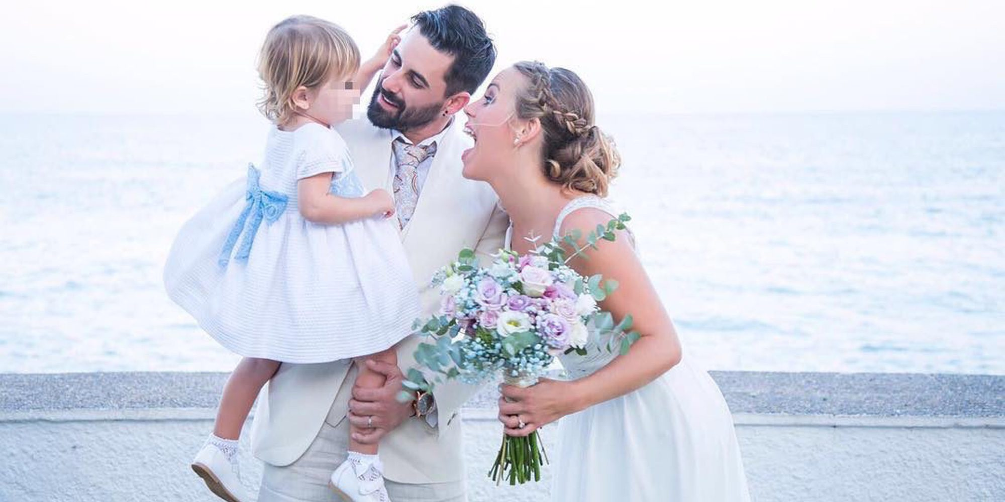 Yoli y Jonathan (GH15) emocionan con las felicitaciones a su hija Valeria por su 2 cumpleaños
