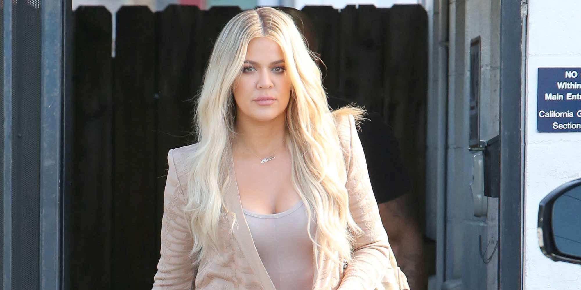 Los planes de futuro de Khloe Kardashian y Tristan Thompson tras la noticia del embarazo