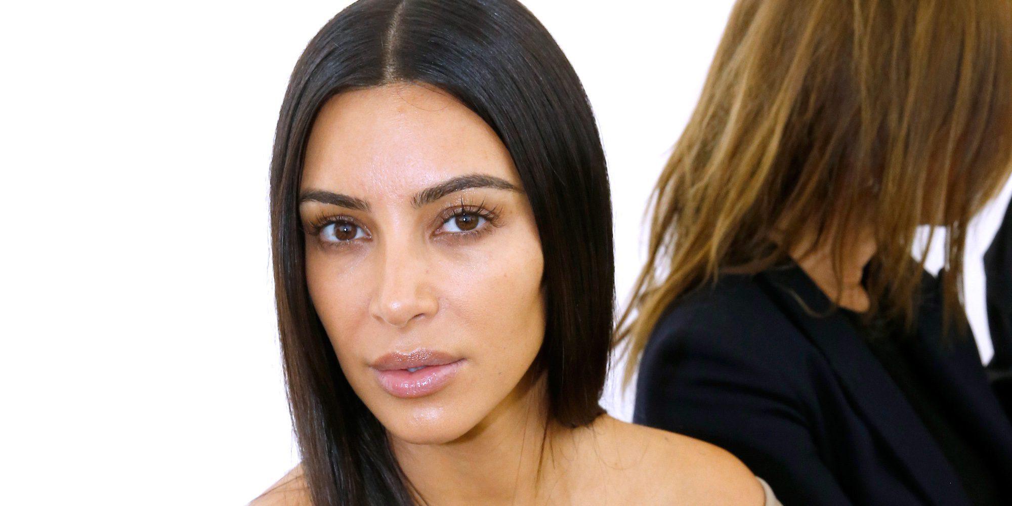 Kim Kardashian confirma por fin que va a tener un tercer hijo junto a Kanye West