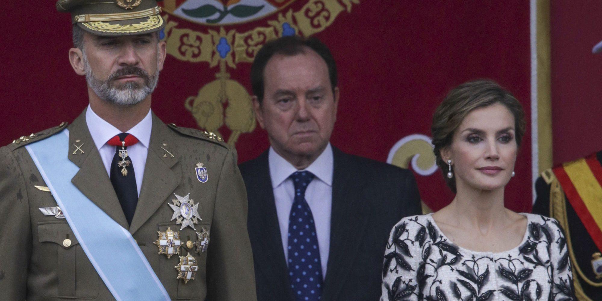 Los Reyes Felipe y Letizia retomarán su agenda al lado de Leonor y Sofía el Día de la Hispanidad