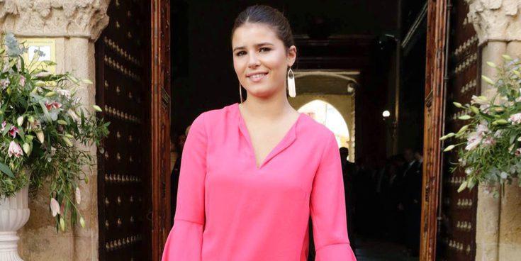 Así es Cayetana Rivera, la nieta más mediática de la Duquesa de Alba