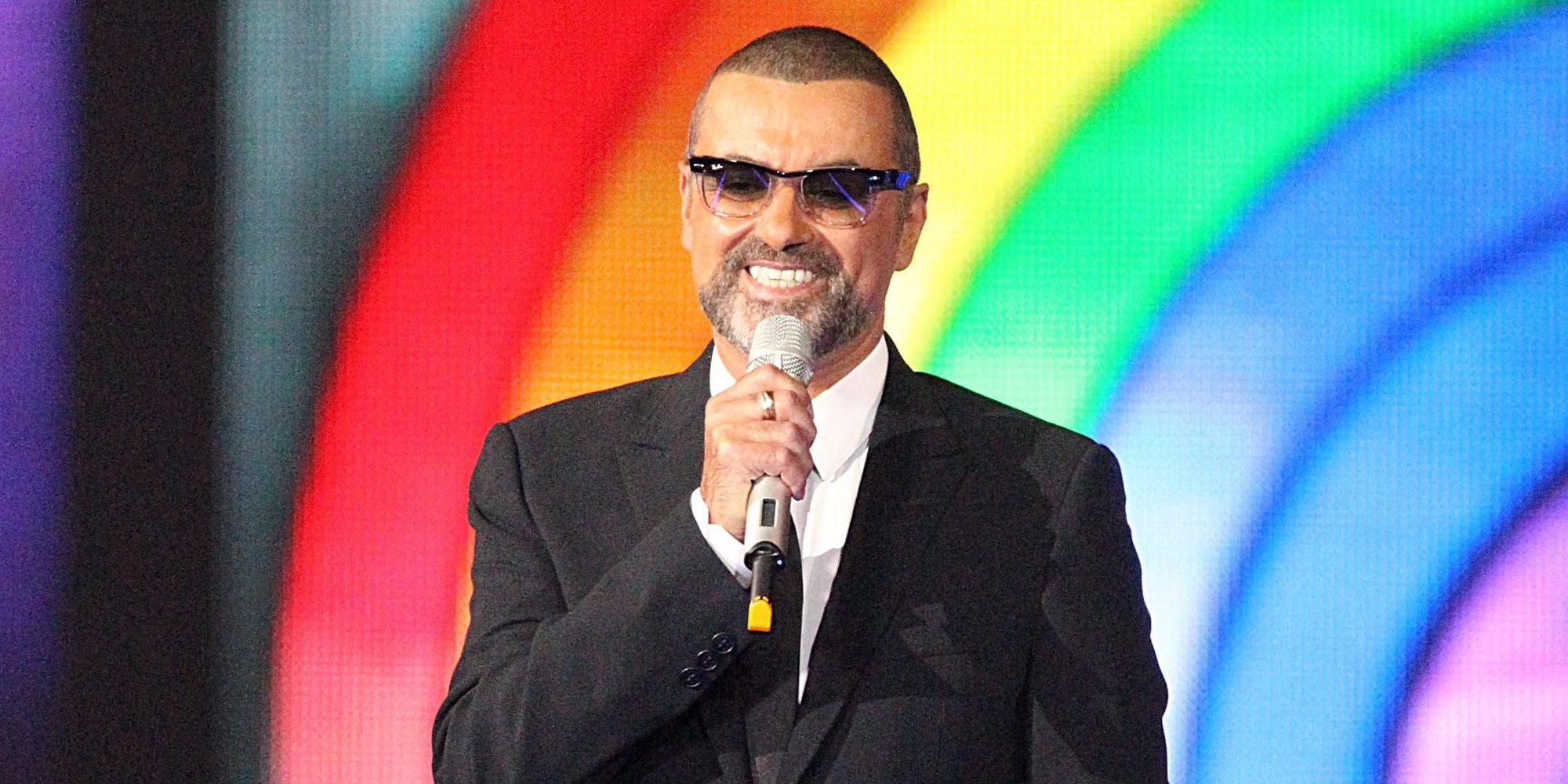 """Las duras declaraciones de George Michael: """"Mi vida ha sido una pérdida de tiempo"""""""