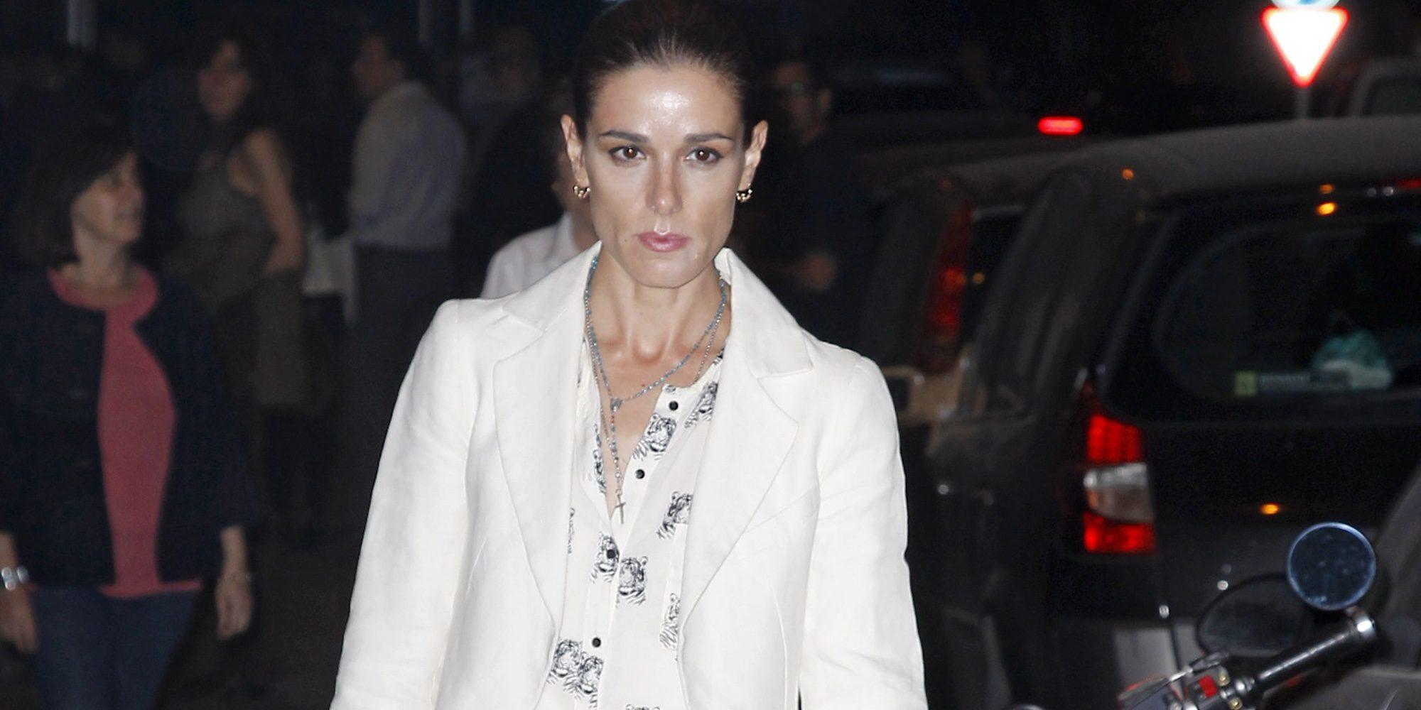 Los disgustos de Raquel Sánchez Silva con la salud de Matías Dumont y sus hijos