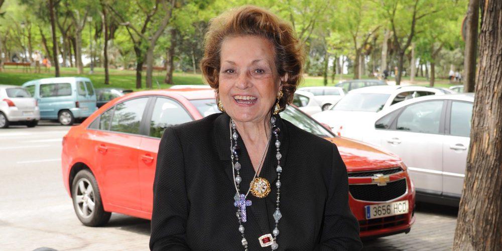 Carmen Sevilla se encuentra en estado crítico: su salud ha empeorado en las últimas horas